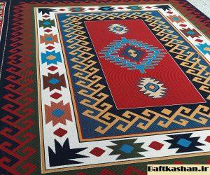قیمت فرشهای گبه